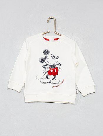 Sweat animation `Mickey`