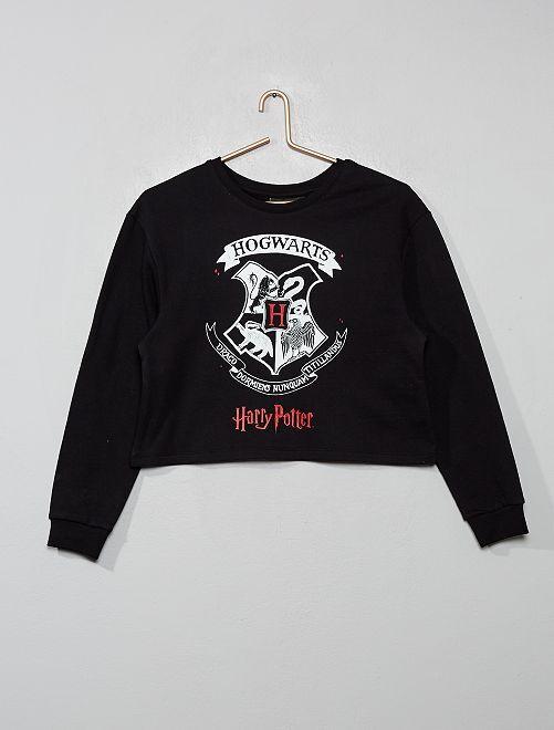 Sweat court 'Harry Potter'                     noir