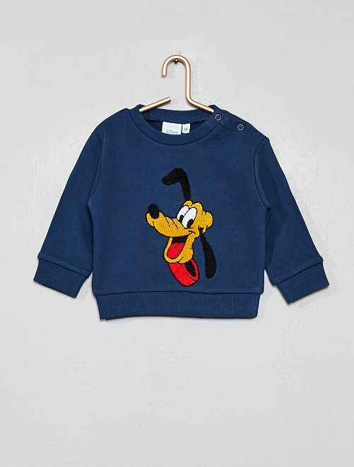 Sweat 'Disney' 'Pluto'                                         bleu