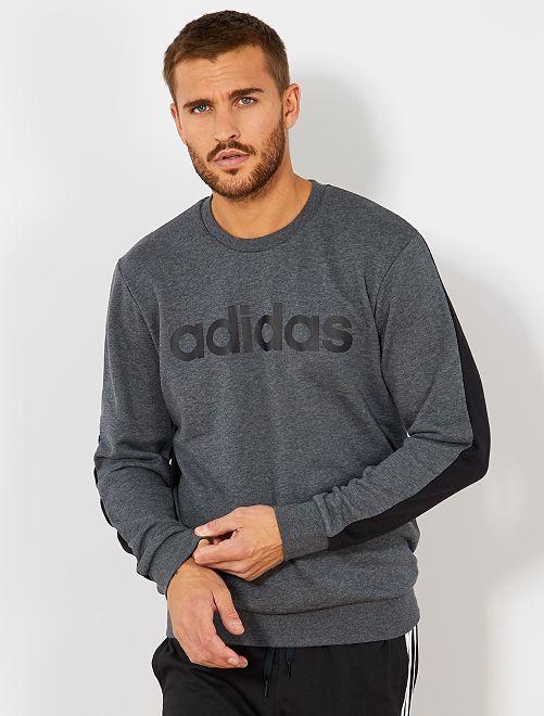 Sweat léger 'Adidas'                             gris
