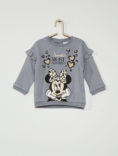 Sweat 'Minnie'                                         gris