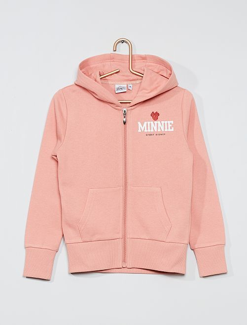 Sweat 'Minnie Mouse'                                         rose