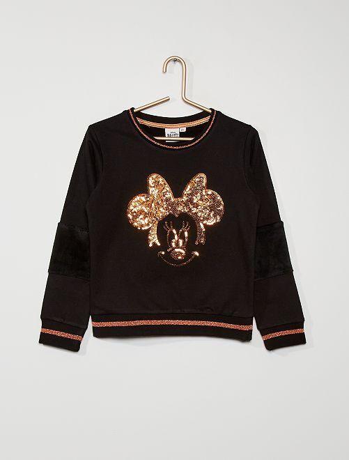 Sweat 'Minnie'                                         noir