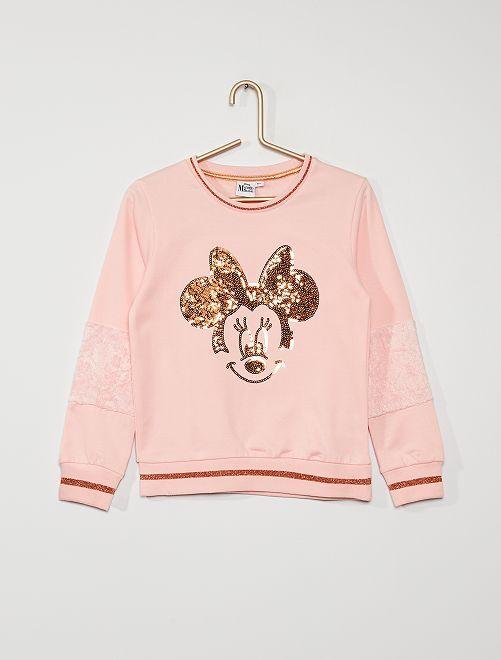 Sweat 'Minnie'                                         rose