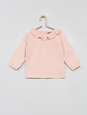 c45346a9a2 Soldes vetement bébé fille - mode bébé fille | Kiabi