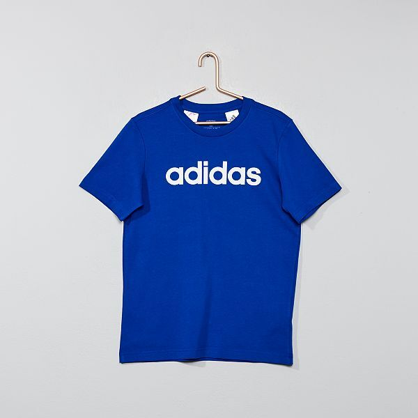 look for wide range cheap for sale T-shirt 'adidas'