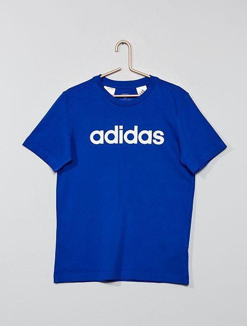 T-shirt 'adidas'                                                     bleu Garçon adolescent