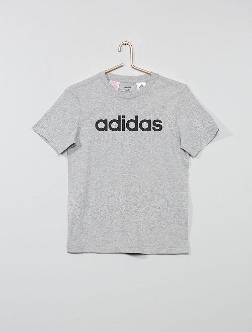 T-shirt 'adidas'                                         gris