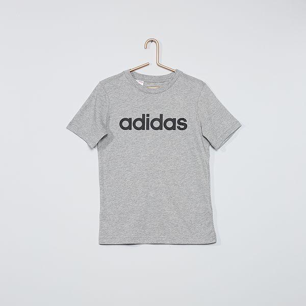 T shirt chiné 'adidas'