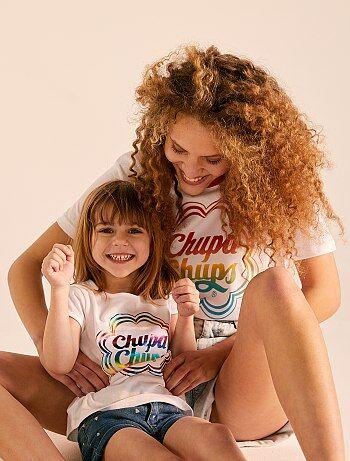 5cda560569 Soldes t-shirt femme pas cher - débardeur - top Femme   Kiabi