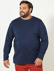 T-shirt comfort uni