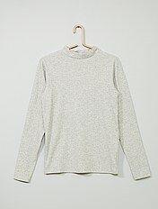 sale retailer store cost charm T-shirt fille ado, top, débardeur adolescente Fille ...