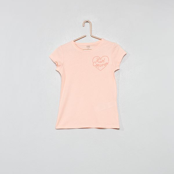 best supplier various design exclusive deals T-shirt coton bio 'éco-conception'