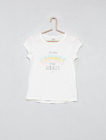 4aa38d53c5ee4 Nouvelle collection mode Vêtements fille