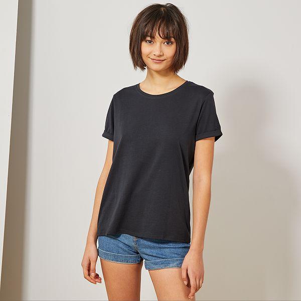 T Shirt Coton éco Conception