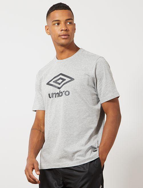 T-shirt de sport 'Umbro'                                                     GRIS