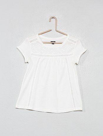 5128a9559191d Robe demoiselle d honneur Vêtements fille