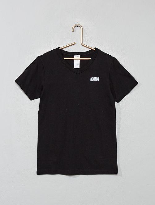T-shirt 'Dim Sport'                                         noir