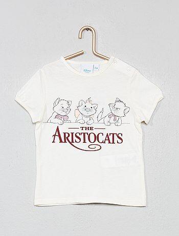 9d01b37a27e06 Fille 0-36 mois - T-shirt  Disney Baby  - Kiabi