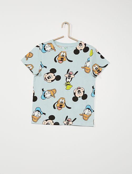 T-shirt 'Disney' éco-conçu                                         bleu