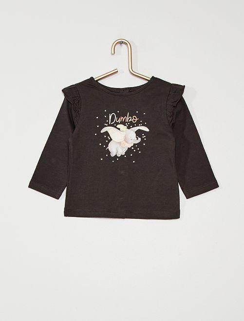 T-shirt 'Disney'                                                     NOIR