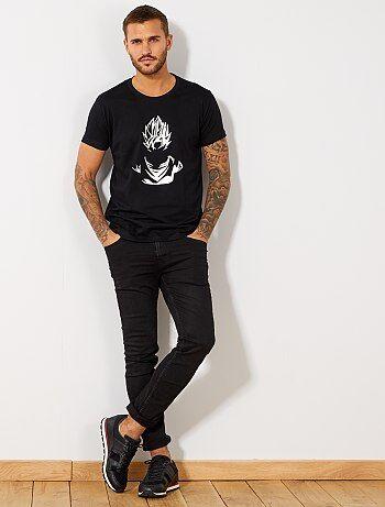 T-shirt 'Dragon Ball Z' - Kiabi