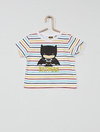 T-shirt en coton 'Batman'