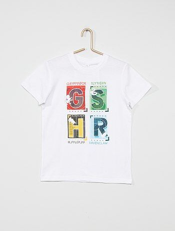 T-shirt en jersey 'Harry Potter'