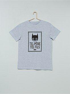 T-shirt imprimé 'Batman' - Kiabi