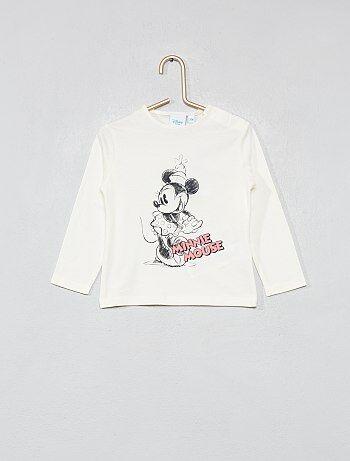 T shirt imprimé `Marie`