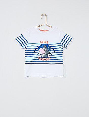 T-shirt imprimé 'Peppa Pig'