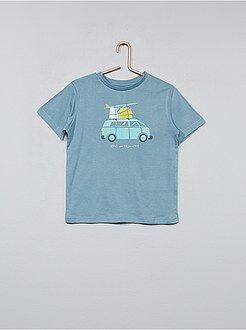 T-shirt imprimé 'Van' - Kiabi