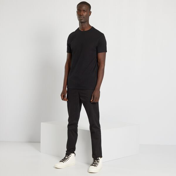 T shirt jersey uni