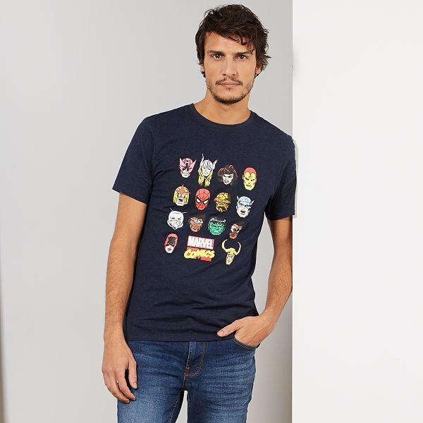 T shirt 'Marvel'