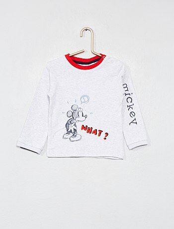 T shirt `Mickey` de `Disney`