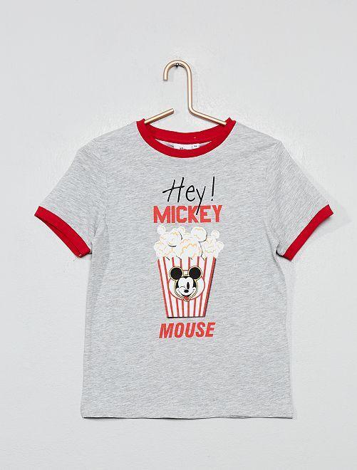 T-shirt 'Mickey'                                         Mickey