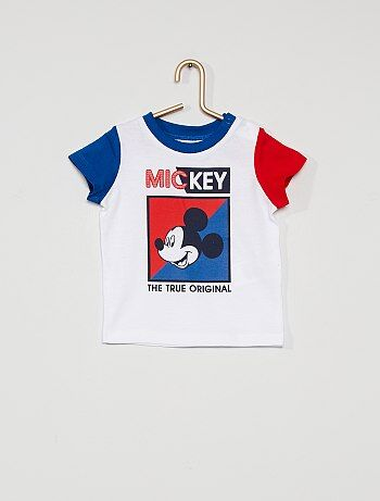T-shirt 'Mickey Mouse'
