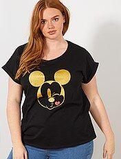 fashion style incredible prices low price sale T-shirt imprimé femme, teeshirts graphiques à message ...
