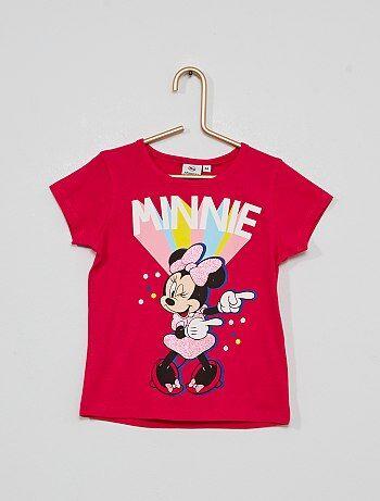 T-shirt 'Minnie'