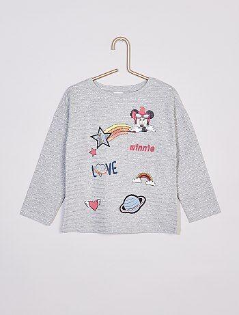 T-shirt 'Minnie Mouse' de 'Disney'