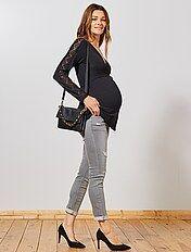 grandes marques professionnel vente à bas prix Vêtements femme enceinte, vêtement de grossesse & maternité ...