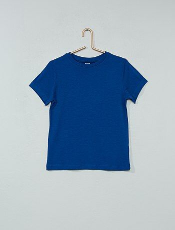 T shirt pur coton