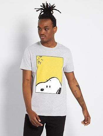 T-shirt 'Snoopy'