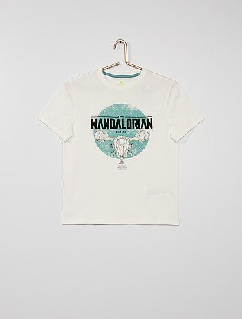 T-shirt 'Star Wars' éco-conçu