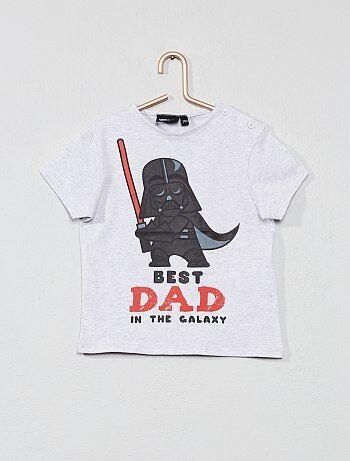 a31496b348ac4 T-shirt  Star Wars  - Kiabi