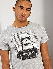 Men/'s star wars personnage Coton Pyjamas Tailles M à 5XL
