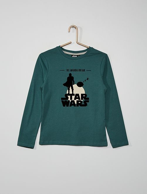 T-shirt 'Star Wars'                                                                                                     vert