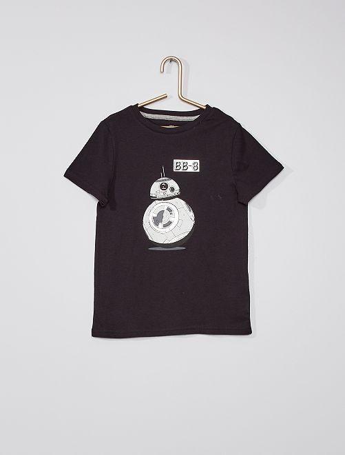 T-shirt 'Stars Wars'                                                     anthracite