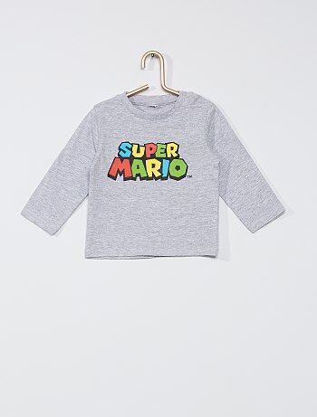 T-shirt 'Super Mario'