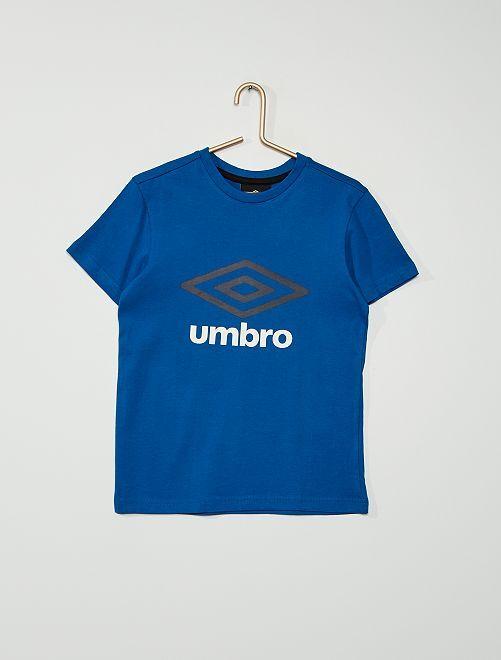 T-shirt 'Umbro'                                                     BEIGE